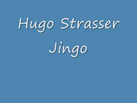 Hugo Strasser - Jingo.wmv