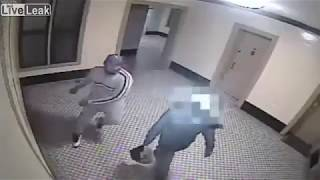 Police: Man Sucker Punched, Robbed Inside Bronx Apartment Building