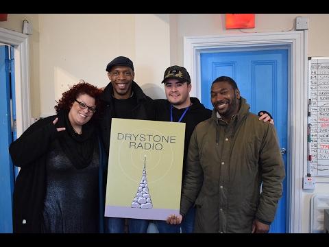 Drystone Radio Introducing with Mark Smith feat DJ Agent M, J Bravo and Cherry Bee