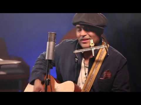 Lance Canales-Hich-Wyah Man