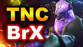 TNC vs PG.BarracX - SEA Quals - ESL Mumbai 2019 DOTA 2