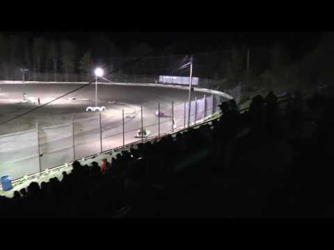 Hilltop Speedway Modlite Feature 4-22-17
