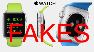 Top 3 Fake Apple Watch in China (Huaqiangbei)(Best Apple Watch replicas in China near Huaqiangbei, a popular technology and electronics shopping area. These are the top 3 clones of Apple Watch ..., 2015-04-04T22:58:19.000Z)