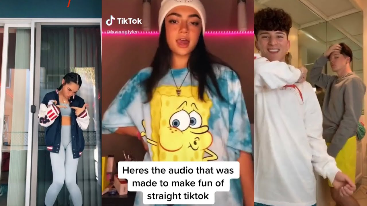 Why Is Avani Being Attacked Straight Vs Alt Tiktok Youtube