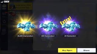 បេីកយកskin+Giveaway600Diamon