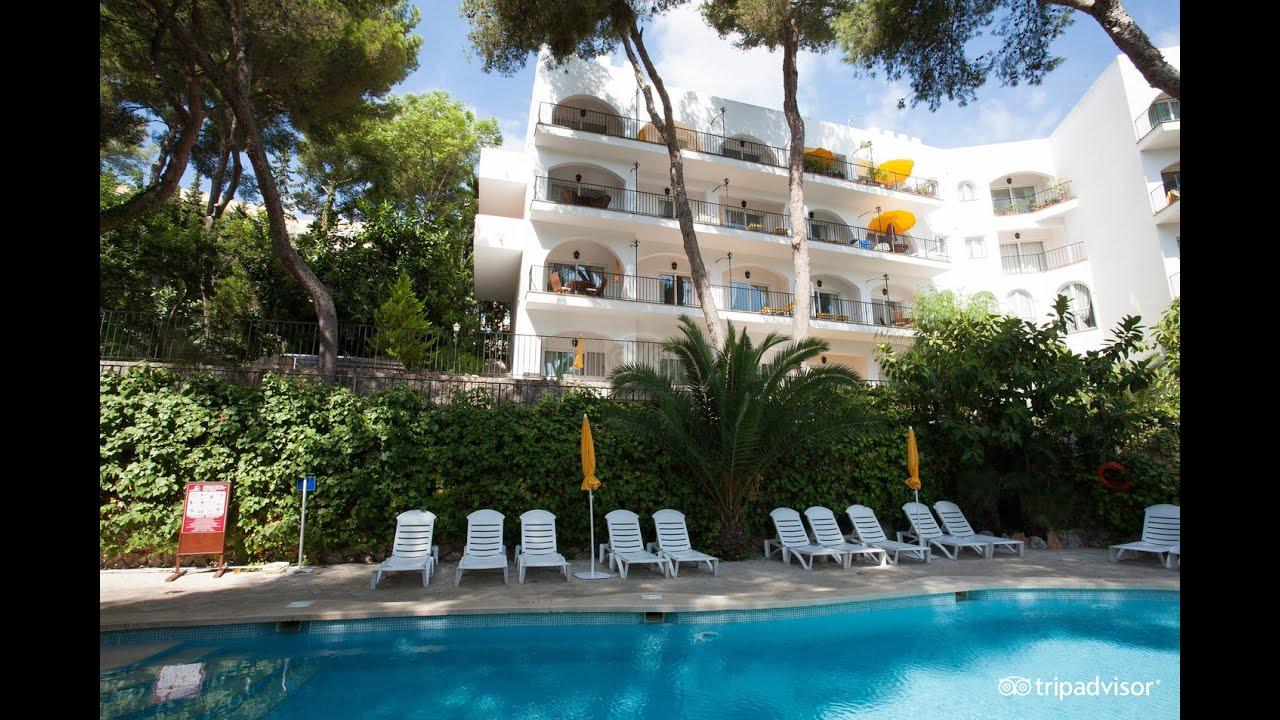 Hotel Bon Sol Resort Spa Illetas Spain