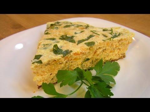 Вкусная рыбная запеканка / How to make Salmon casserole ♡ English subtitles
