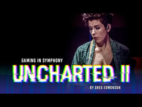 Uncharted II // The Danish National Symphony Orchestra (LIVE)