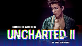 Gambar cover Uncharted II // The Danish National Symphony Orchestra (LIVE)