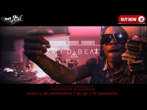 """M.O.N.E.Y."" ► Rap Beat Instrumental {Hard Banger} Prod. by ZMY DaBeat (SOLD)"