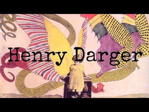 Indochine - Henry Darger Live (cover Juan EN)