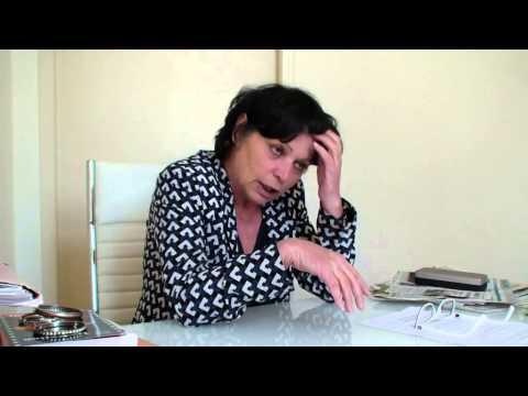 Michèle Rivasi Le groupe vert