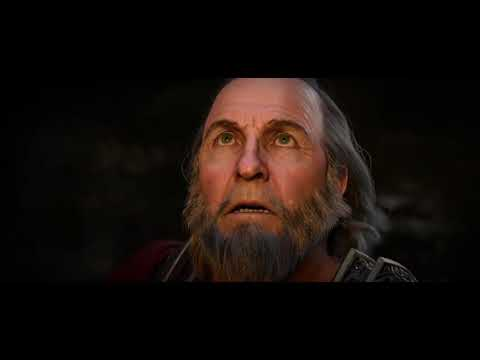 The Elder Scrolls Online: Elsweyr - Video