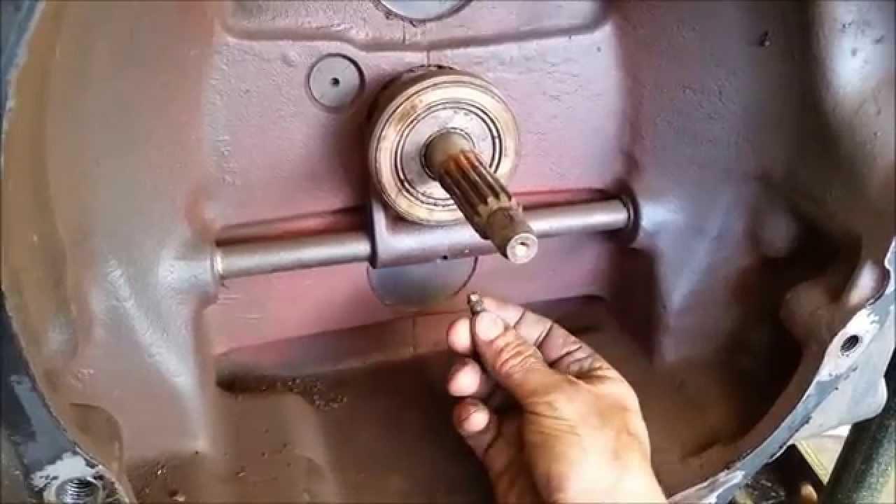 medium resolution of case ih 275 tear down split tractor