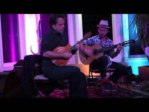 Vibrações - Tim Connell and Brian Moran