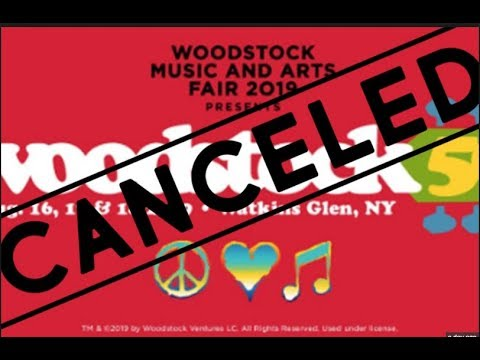 Woodstock 50: How It Became Such a Disaster Mp3