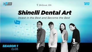 InTRUview S1 Ep.38: Shinelli Dental Art