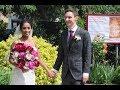 Janina and Daniel's wedding 28th may 2018 England