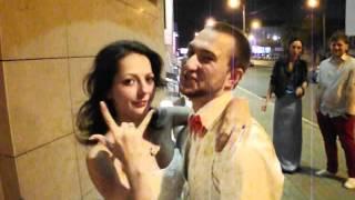 Отзывы после свадьбы 12 мая 2012