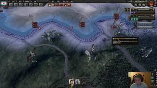 HoI4 - Communist Argentina - Part 13