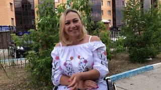 Двукратная чемпионка Европы лучница Татьяна Андриевская Главное не терять надежду все будет