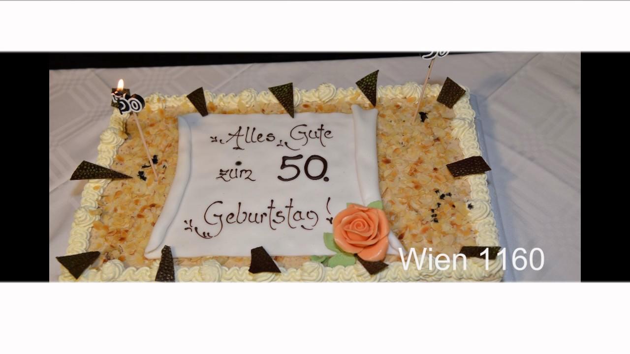 ideje za 50 rođendan 50 Rođendan Uvod za dvd   YouTube ideje za 50 rođendan
