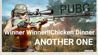 PUBG noob player Best Chicken Dinner Fight | Pubg Strategy new tips and tricks.