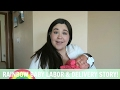 Rainbow Baby Labor & Delivery Story   The Dodge Family