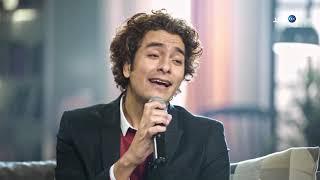 محمد محسن يبدع في غناء «أنا أتوب عن حبك أنا» للشيخ إمام وفؤاد نجم