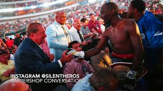IN HIS OWN WORDS!Terence Crawford know ESPN & Top Rank loves Loma more than him!