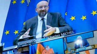 Covid-19 : pourquoi l'Europe se déchire sur le plan de relance économique