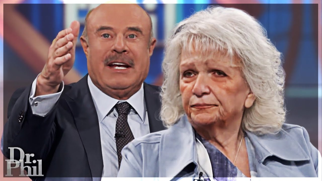 Old Woman Can't Believe She Was Scammed For $230,000...