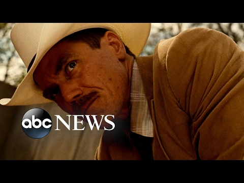 Oscar Nominations 2017 | Michael Shannon Reacts to
