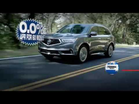 2017 Acura MDX 2016 TLX Lease & APR Alexandria- VA Acura Washington