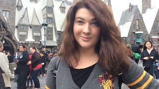 AV Channel - Достопримечательности Лос Анджелеса. Волшебный Мир Гарри Поттера.(Universal Studios L.A. - Wizarding World Of Harry Potter., 2016-04-17T01:42:13.000Z)