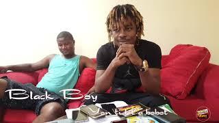 vuclip Black Boy - Yon Ti Lèt a Bobot ( Tripotaypam on SnapChat )