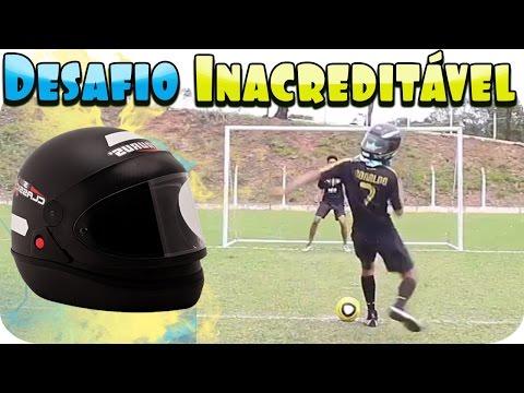 DESAFIOS DE FUTEBOL PERNAS PAU  FC ‹ Melhores Momentos ›