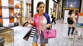 Shopping in New York, Two Days and Jet Lag? | Tamara Kalinic