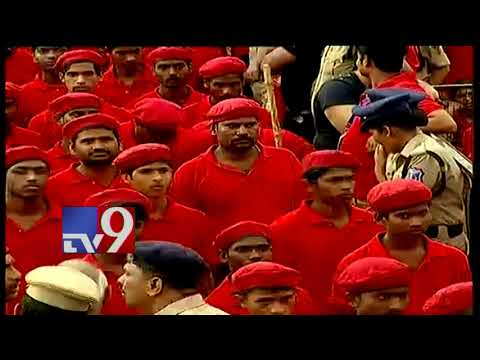 CPM 22nd National Conference closing ceremony - TV9
