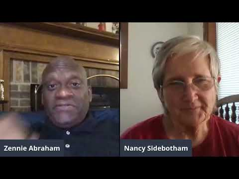 Nancy Sidebotham, 2020 Oakland City Council At-Large Candidate, Talks Election Day
