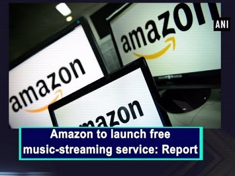 Amazon to launch free music-streaming service: Report Mp3