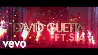 Baixar David Guetta & Sia - Flames (Official Video Music)
