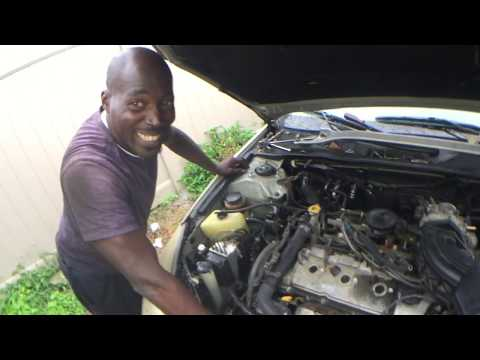 Installing Ignition Coils & Spark Plugs