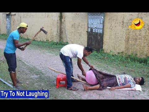 Try To Not Laugh Challenge Very Funny Videos / Episode 1 / FM TV