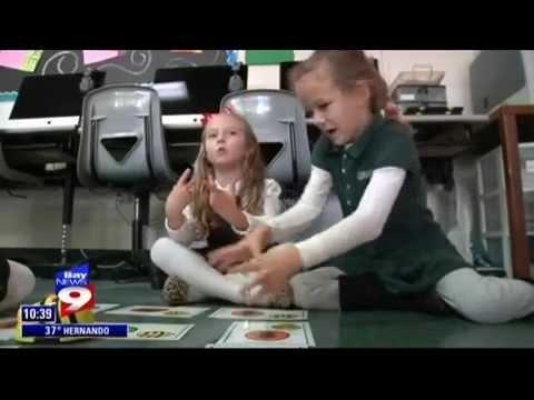 Shorecrest Preparatory School Participates in Hour of Code