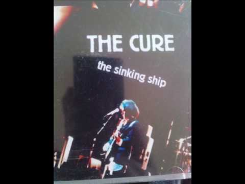 The Cure - Sinking (Live Bootleg) K-POP Lyrics Song
