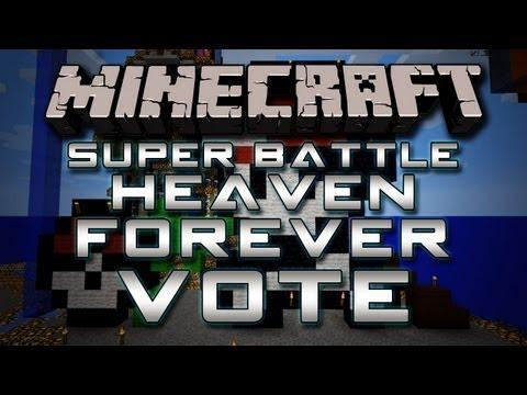 Super Battle Heaven Forever  Vote GassyMexican!