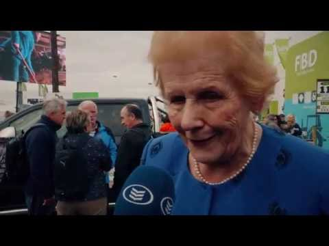 Day 1 Bank of Ireland at The National Ploughing Championships