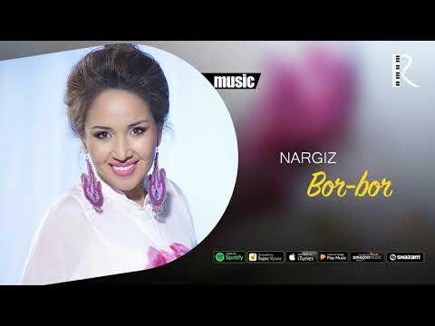 Nargiz - Bor-bor (Official music)