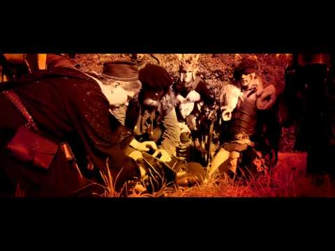 VAN CANTO - If I Die In Battle (Official)